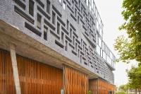 Jinhua Culture Center
